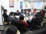 上海戴尔午餐讲座