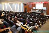 简尼尔森博士讲座《在复杂的社会培养自立的孩子》