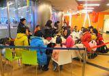 2012上海正面管教家长岁首聚会