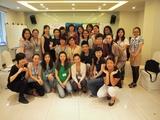 2013年6月上海讲师班